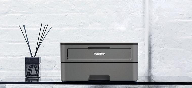 Impresoras laser monocromo Brother