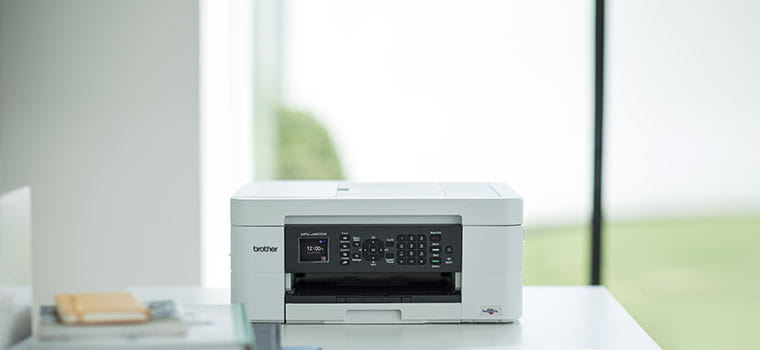 Impresoras tinta Brother