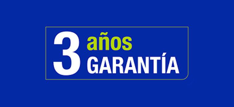 Garantía Brother