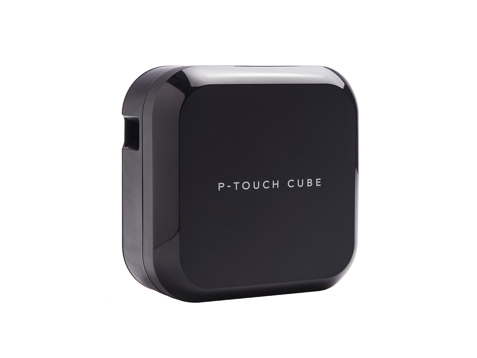 Rotuladora PT-P710BT Cube Brother