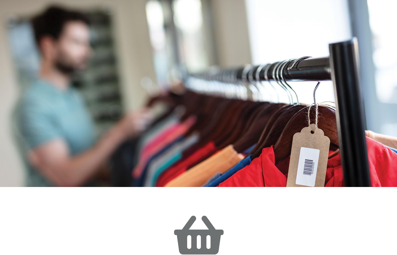 Soluciones para etiquetado de precios Brother en tiendas