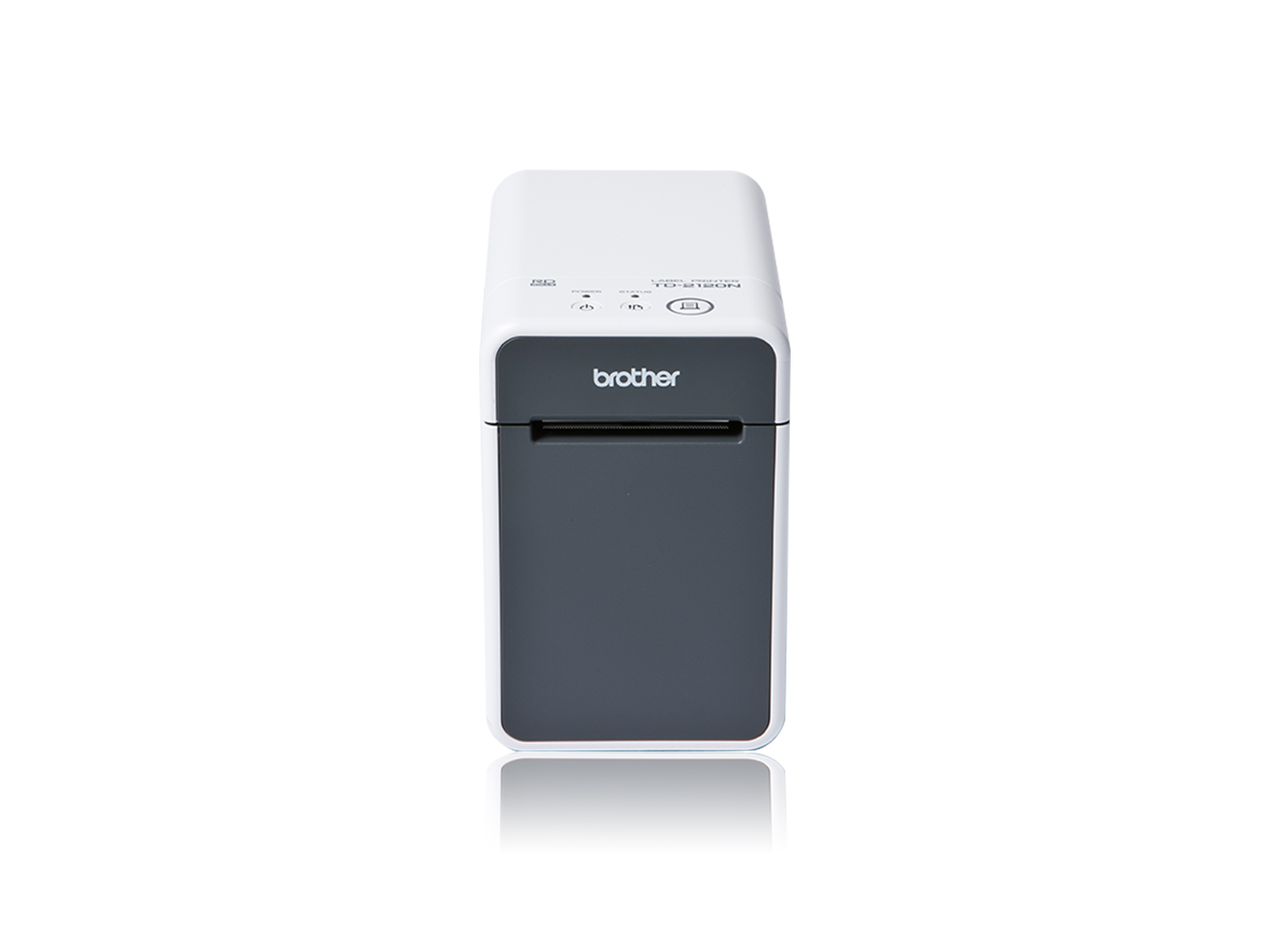 Impresora de etiquetas TD2020 Brother