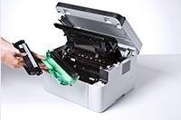 Tóner para Impresora multifunción láser DCP-1610W All in Box