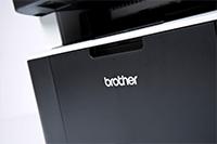 Frontal Impresora multifunción láser DCP-1612W All in Box