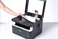 Impresora multifunción láser mono DCP-1612W All in Box