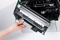 Tóner para Impresora láser mono Hl-1210W All in Box