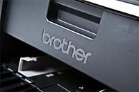 Detalle frontal Impresora láser mono Hl-1212W All in Box