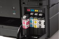 Multifunción tinta DCP-J785DW