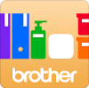 App Design&Print de Brother