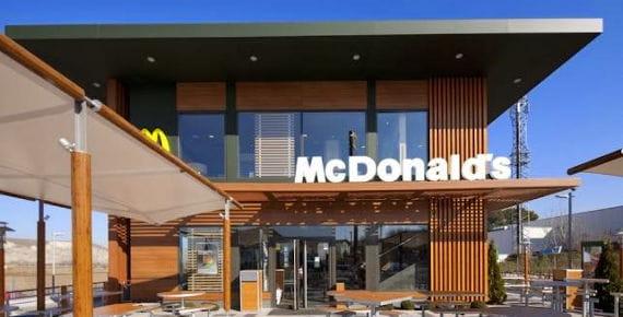 Caso de éxito McDonald's