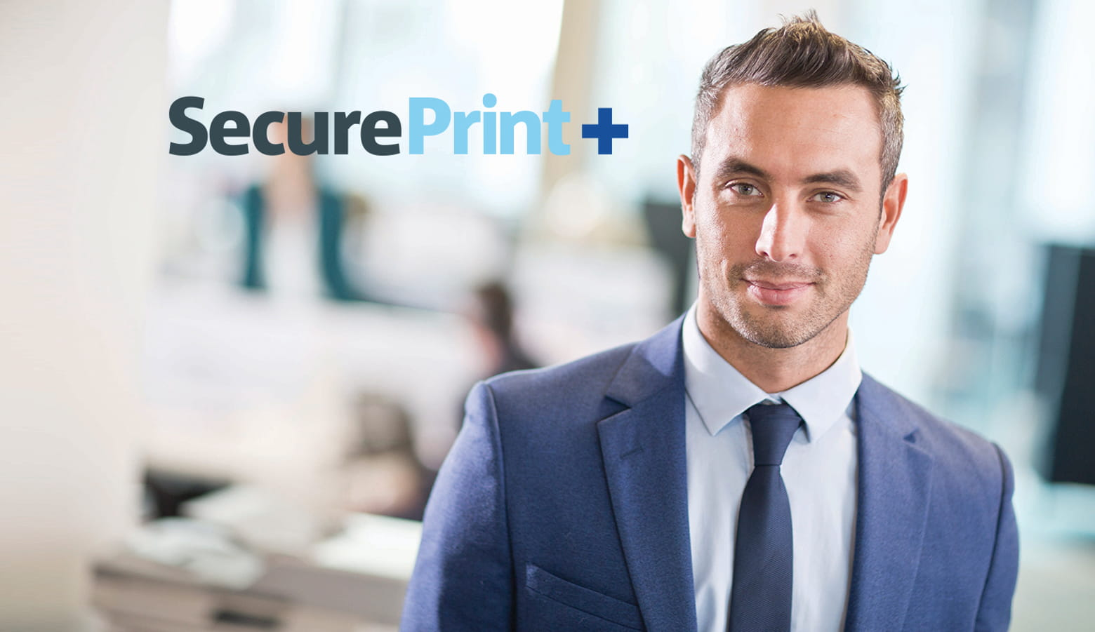 SecurePrint+