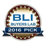 BLI Buyers Lab 2016 Pick