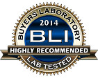 Highly Recommended BLI 2014