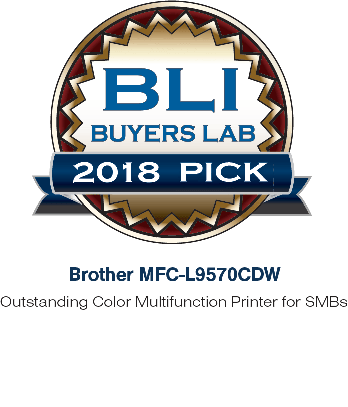Premio BLI Buyers Lab 2018