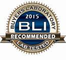 Recommended BLI 2015