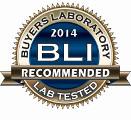 2014 BLI Recommended