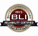 Reliability Certified BLi 2015