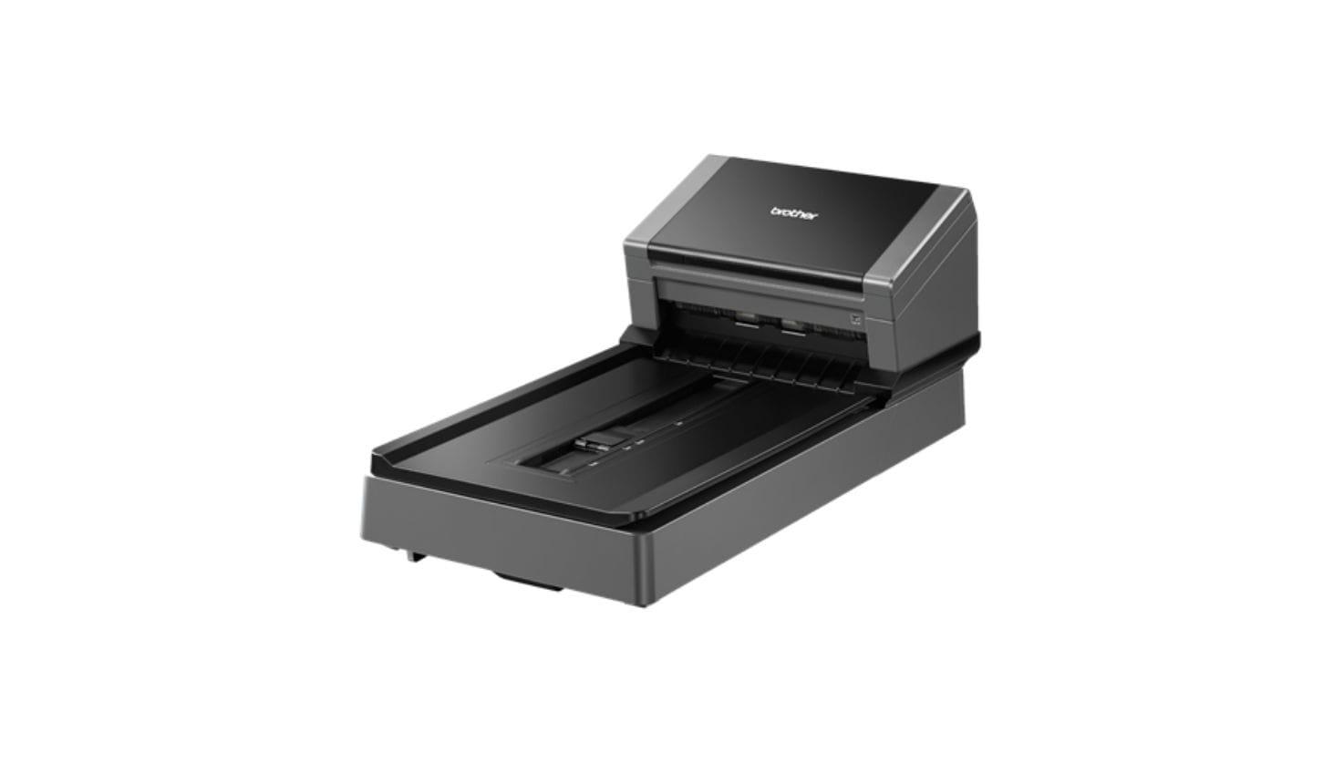 Escáner con cristal de vidrio PDS-5000F Brother