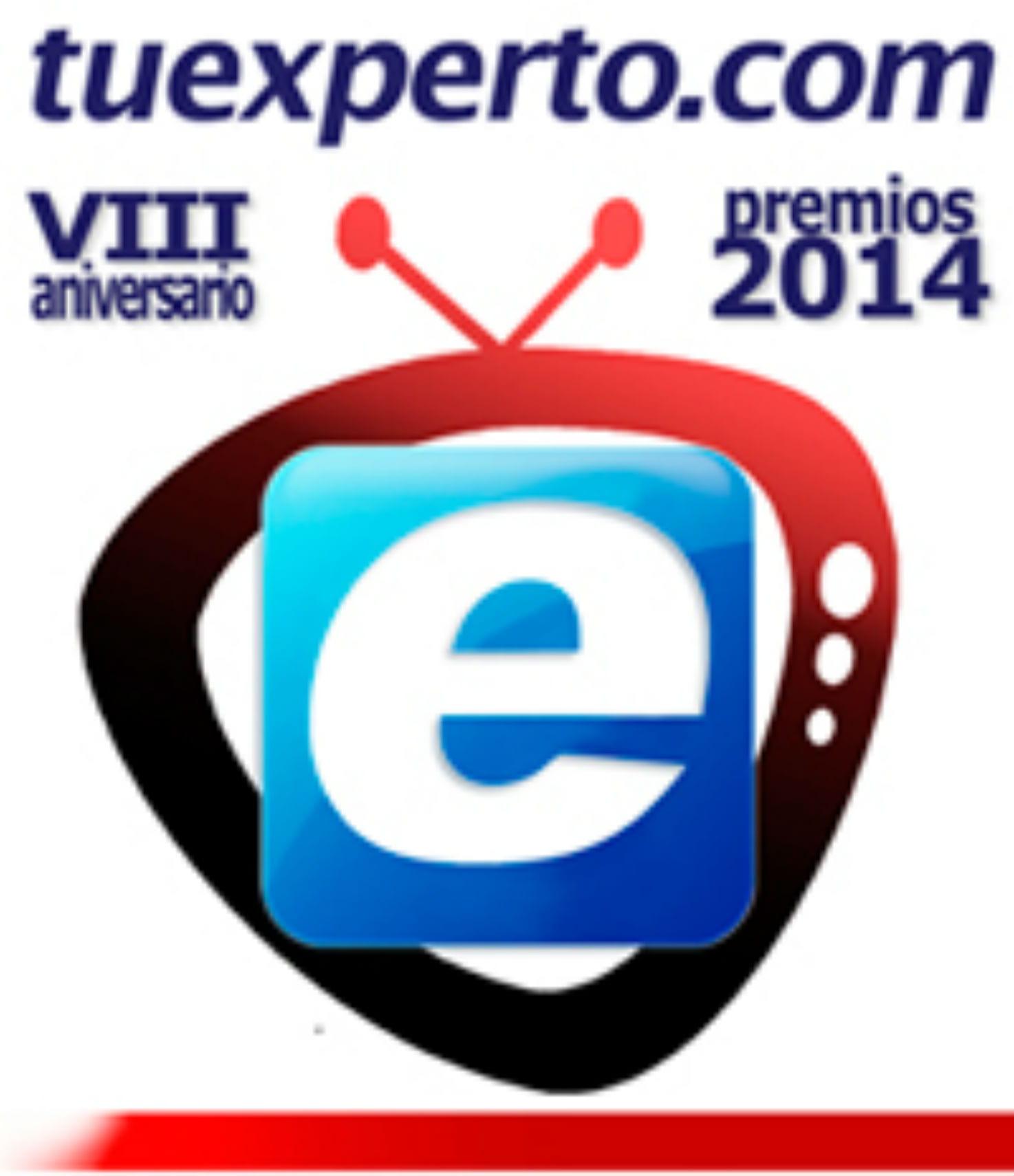Premio tuexperto.com 2014