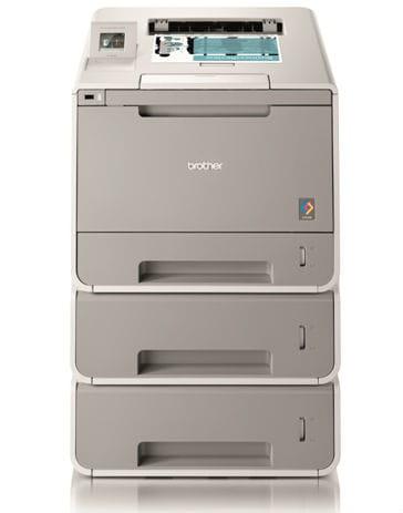 Impresora láser color HL-L9300CDWTT Brother