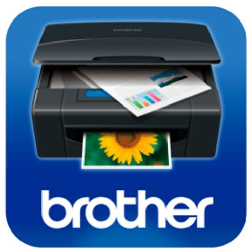 logo Brother iPrint App