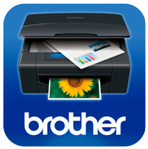 logo Brother iPrint App