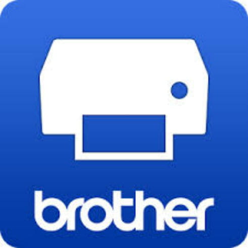 logo Brother iPrint Service