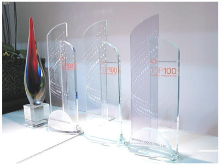 Trofeos