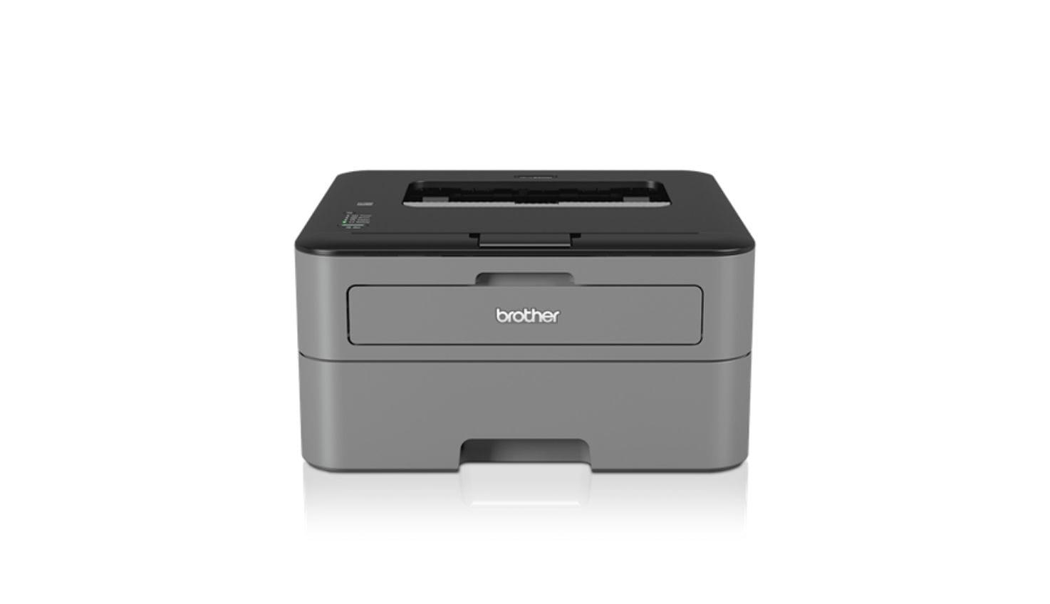 Impresora láser monocromo HL-L2300D Brother