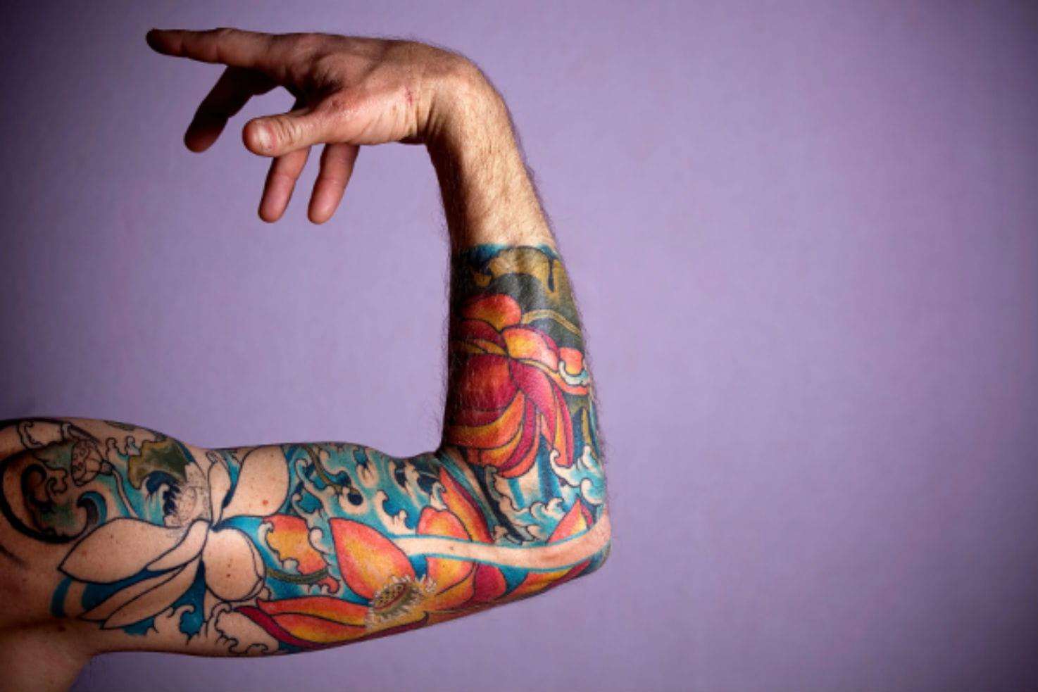 Equipos portátiles para tatuadores