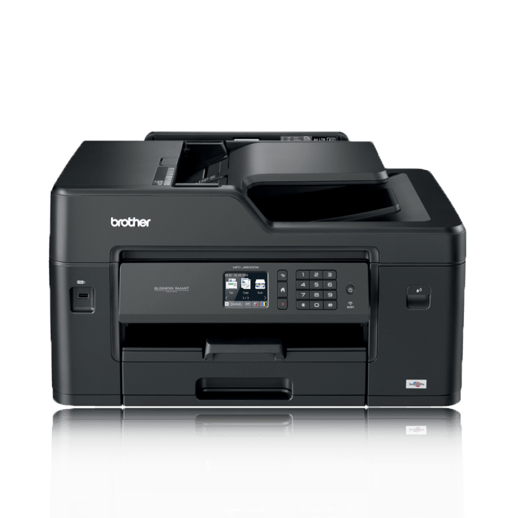 Impresora multifunción tinta MFC-J6530DW, Brother