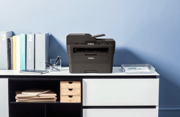 Impresora láser monocromo gama L2000 Brother