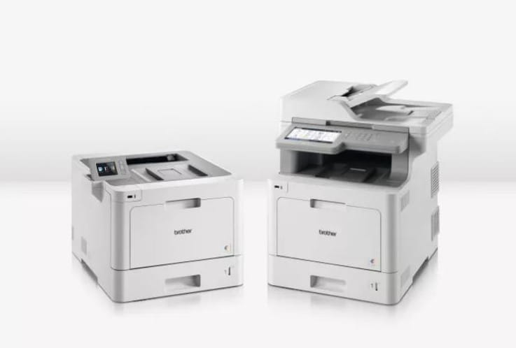 Nuevas impresoras láser monocromo Brother