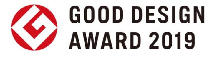 Good Design Award 2019