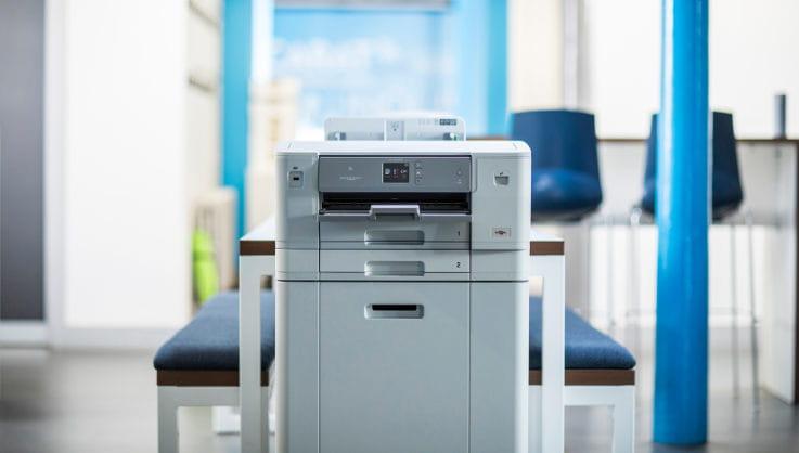 Impresoras Multifunción Tinta Brother