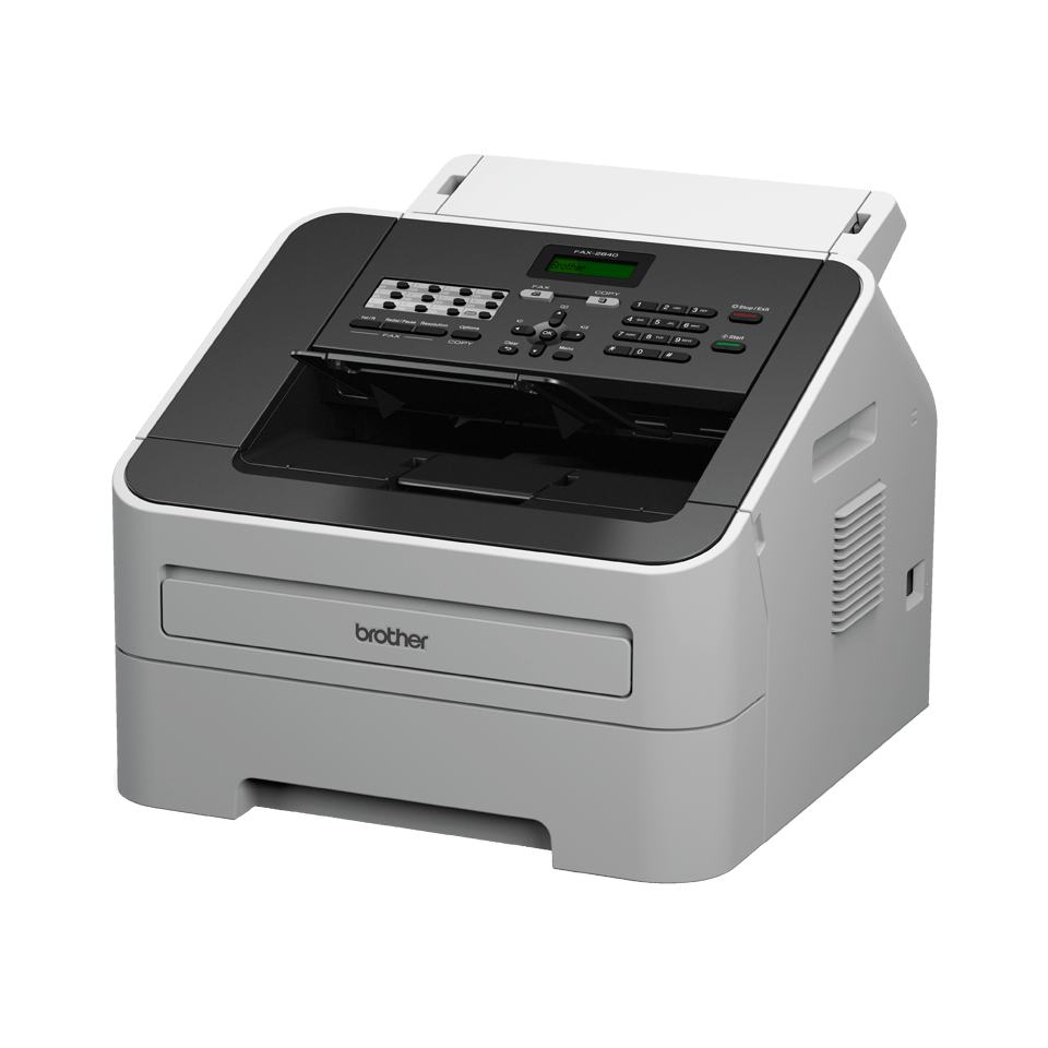 FAX-2840 2