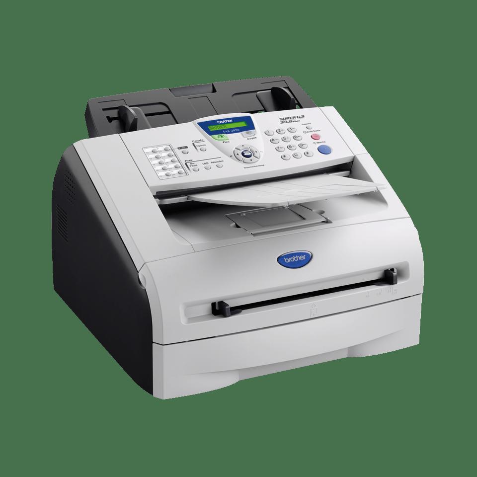 FAX-2920 2