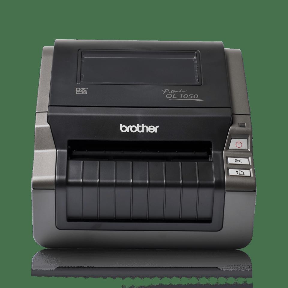 Impresora de etiquetas profesional QL1050