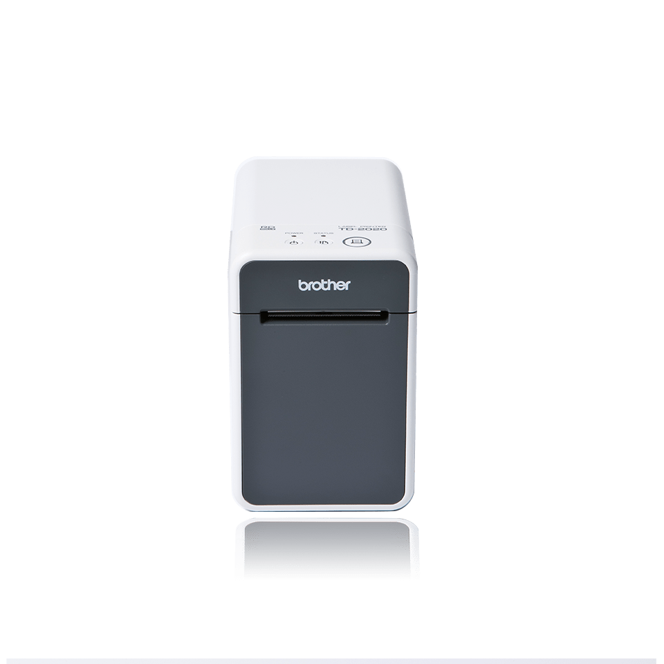 Impresora de etiquetas TD-2020 Brother