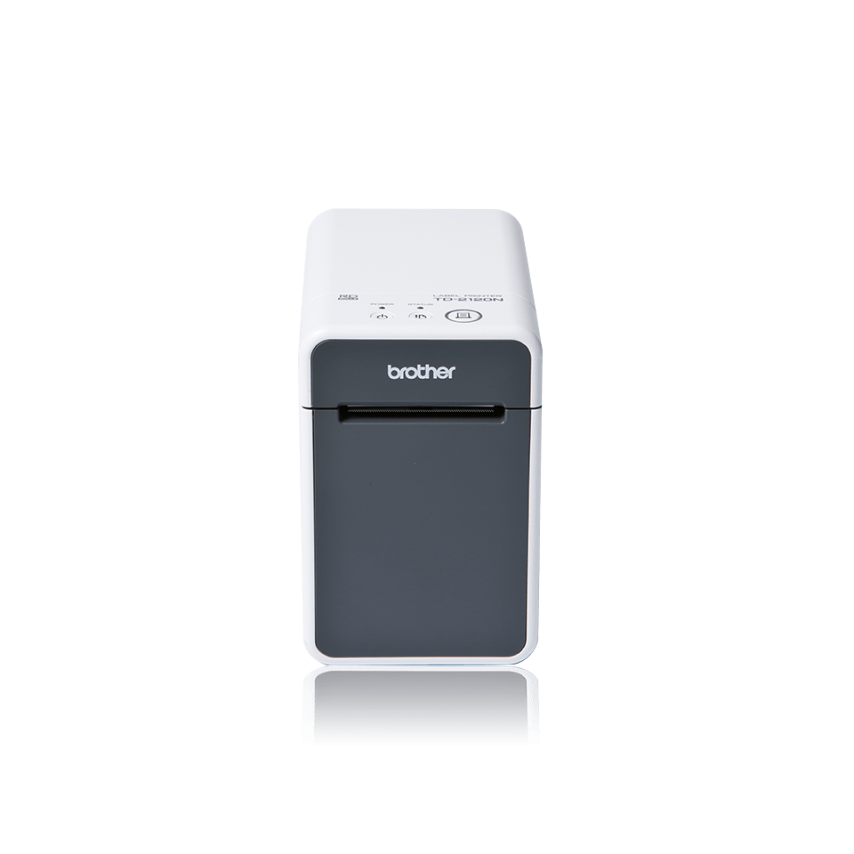 Impresora de etiquetas y tickets TD2120N