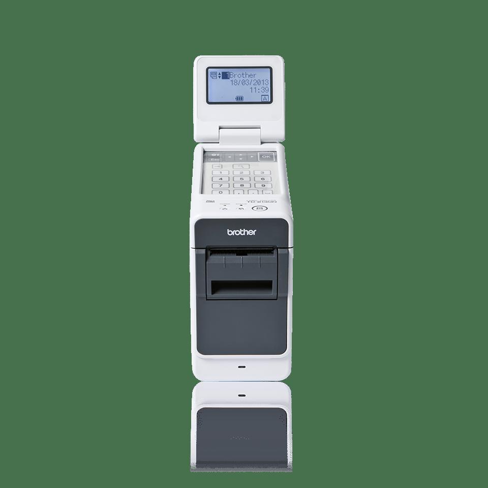 Impresora de etiquetas y tickets para uso profesional TN2130N