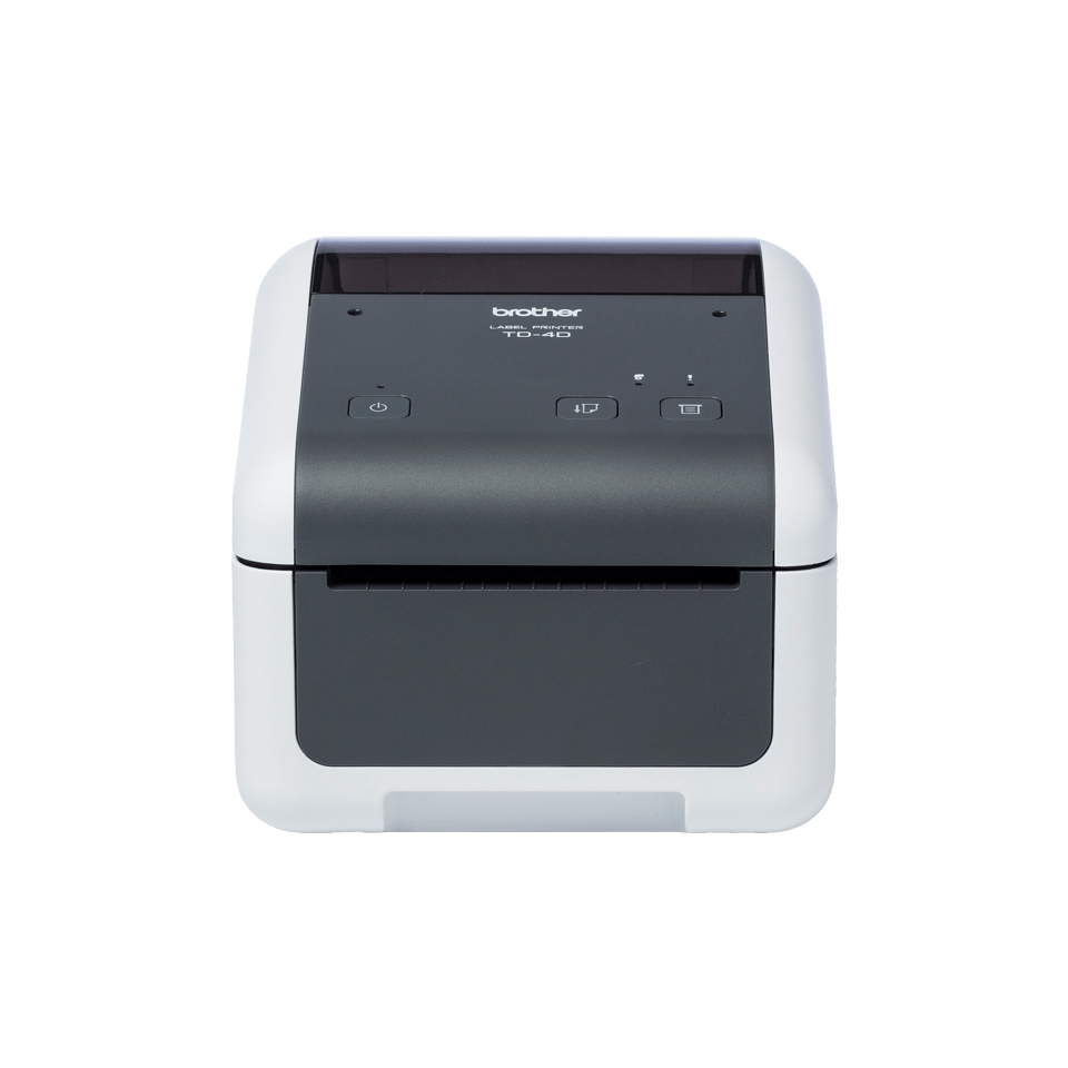 Impresora de etiquetas TD-4410D Brother