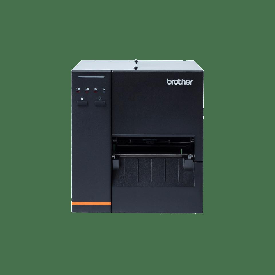 Impresora industrial de etiquetas TJ-4120TN Brother