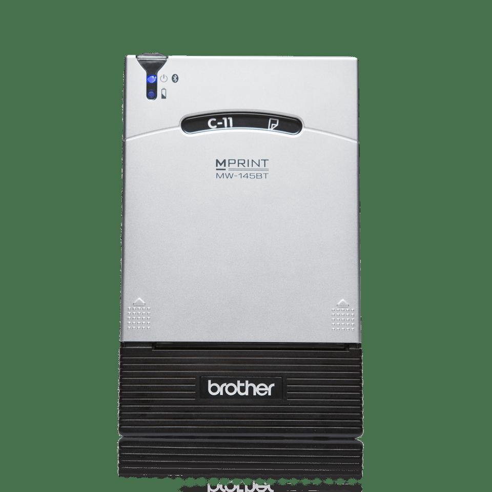 MW145BT - Impresora portátil profesional tamaño A7