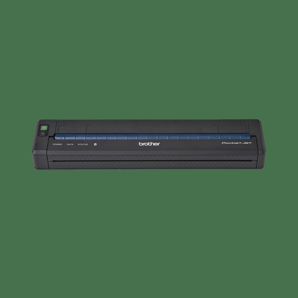 PJ623 - Impresora portátil A4 con tecnología térmica directa 6ppm de velocidad