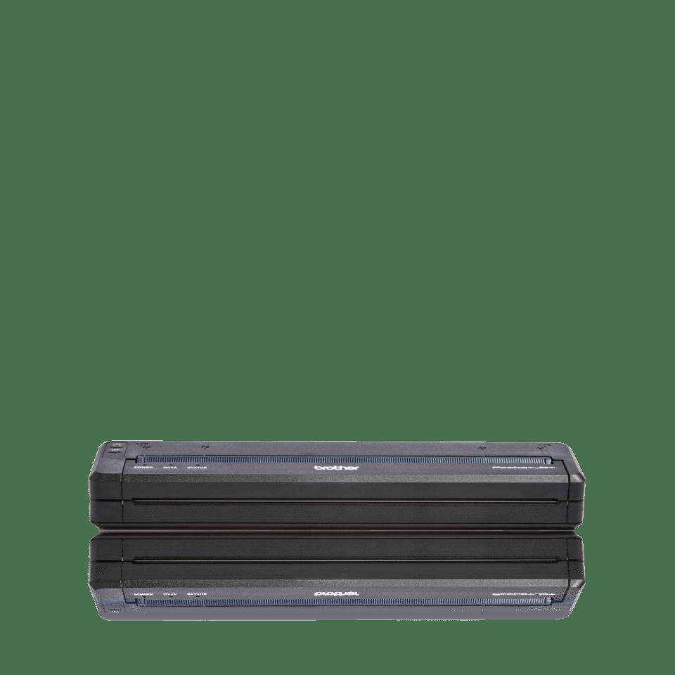Impresora portátil tecnología térmica PJ-722, Brother