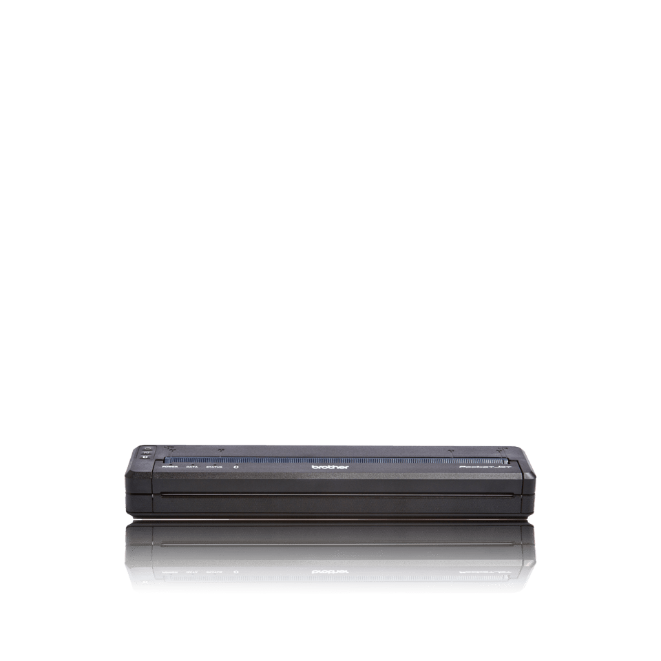 Impresora portátil tecnología transferencia térmica PJ-763, Brother