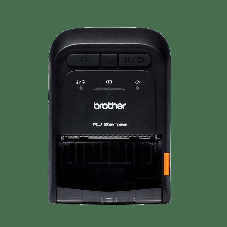 Impresora de etiquetas RJ-2035B Brother