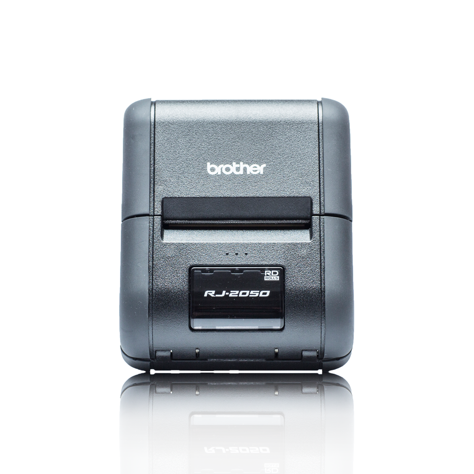 Impresora portátil RJ-2050, Brother