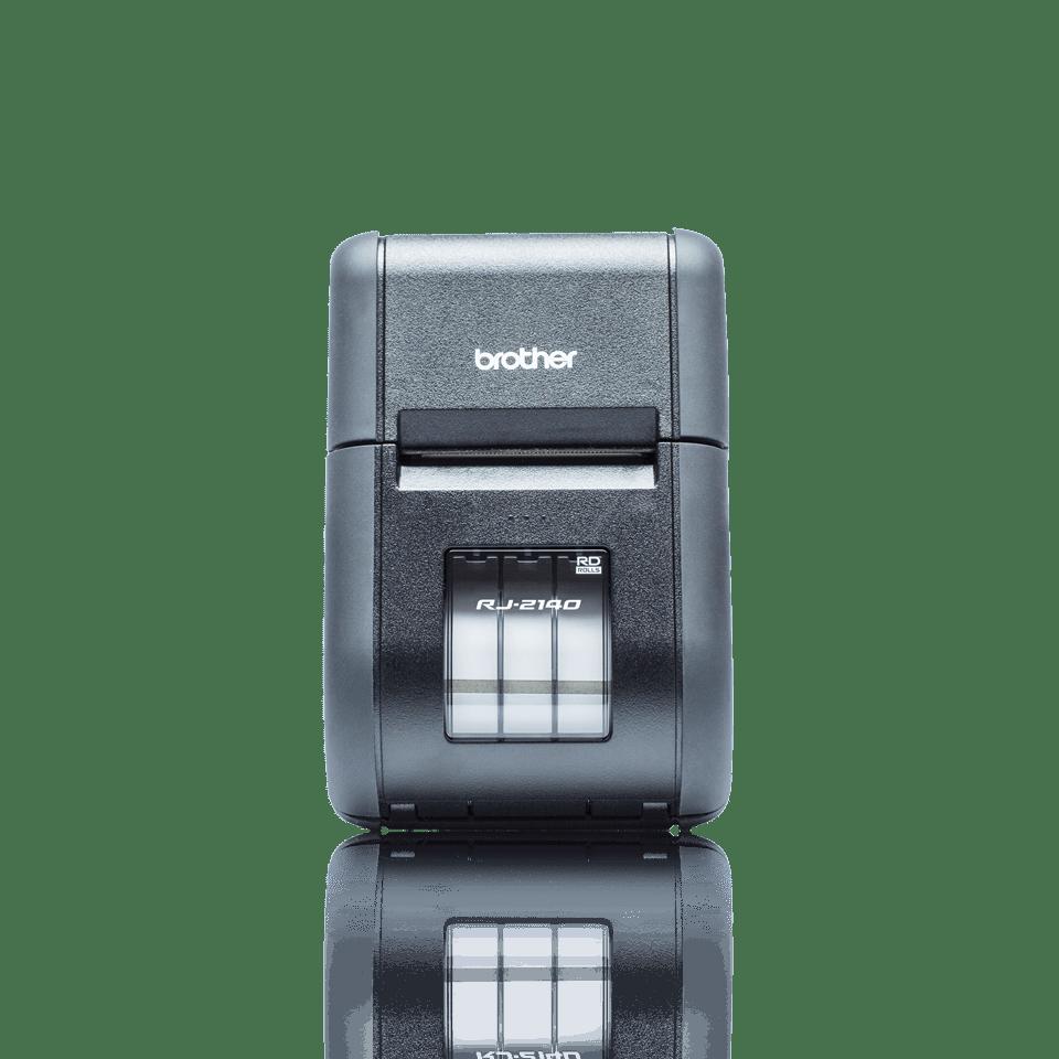 Impresora portátil RJ-2140, Brother